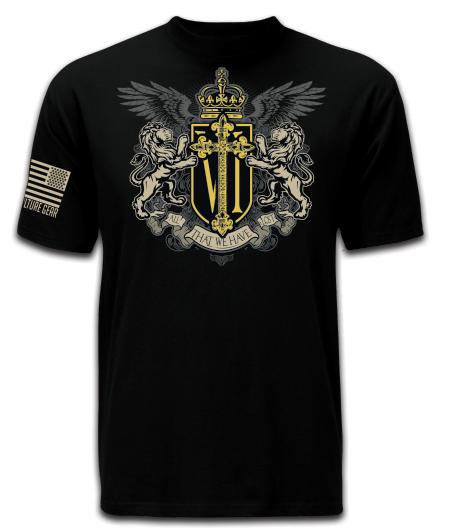 Special Edition Extortion 17 Memorial Shirt | Warrior