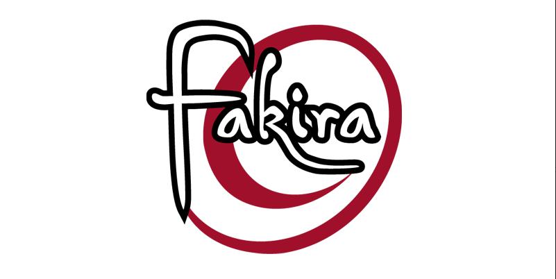 Fakira -logo