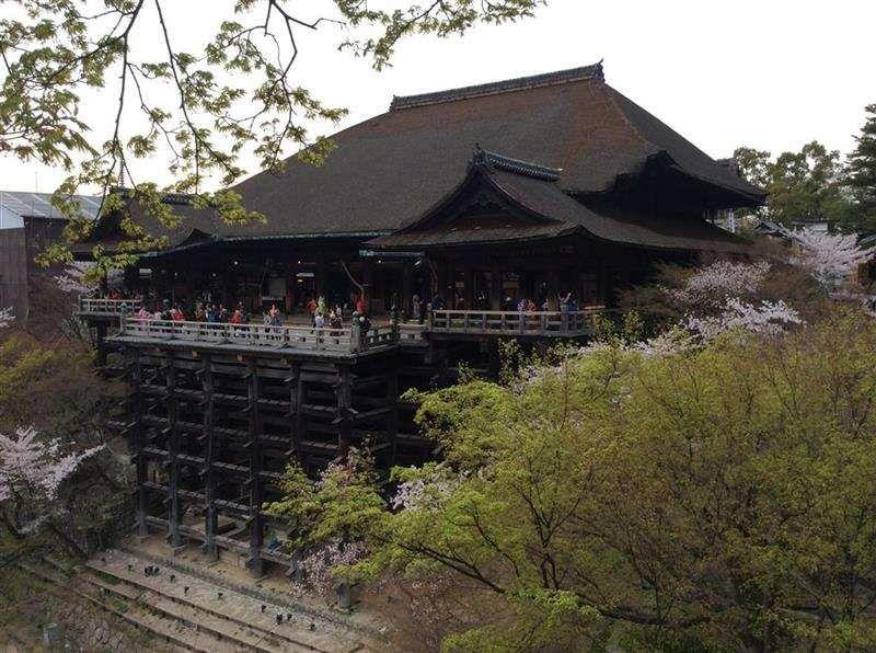 Viatge realitzat al Japó amb el Club del Viatger