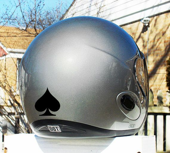 REFLECTIVE DOT Approved Motorcycle Helmet StickersHard Hat Decals Labels 2