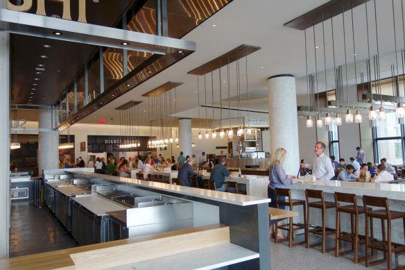 Hudson Eats hudson eats, nyc | food halls | pinterest | food court and modern