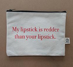 CLUTCH - lipstick