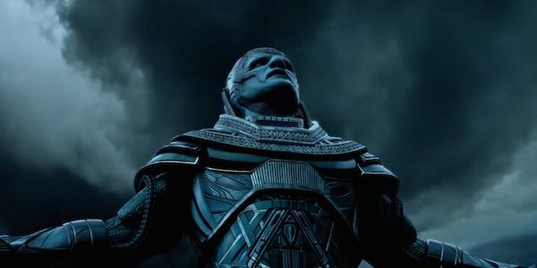 Why X Men Fans Might Not Like Apocalypse According To Oscar Isaac Apocalypse Movies X Men Apocalypse Apocalypse Character