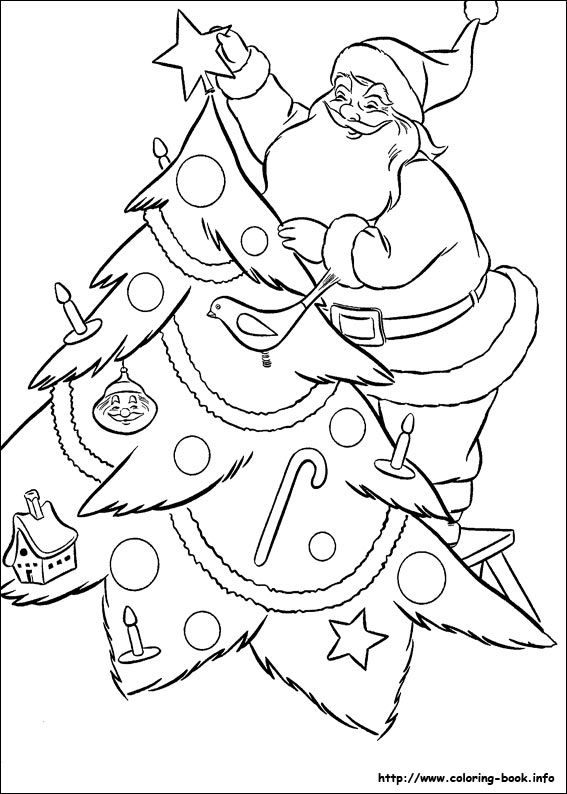 Christmas Coloring Picture Christmas Coloring Sheets Christmas Coloring Pages Christmas Colors