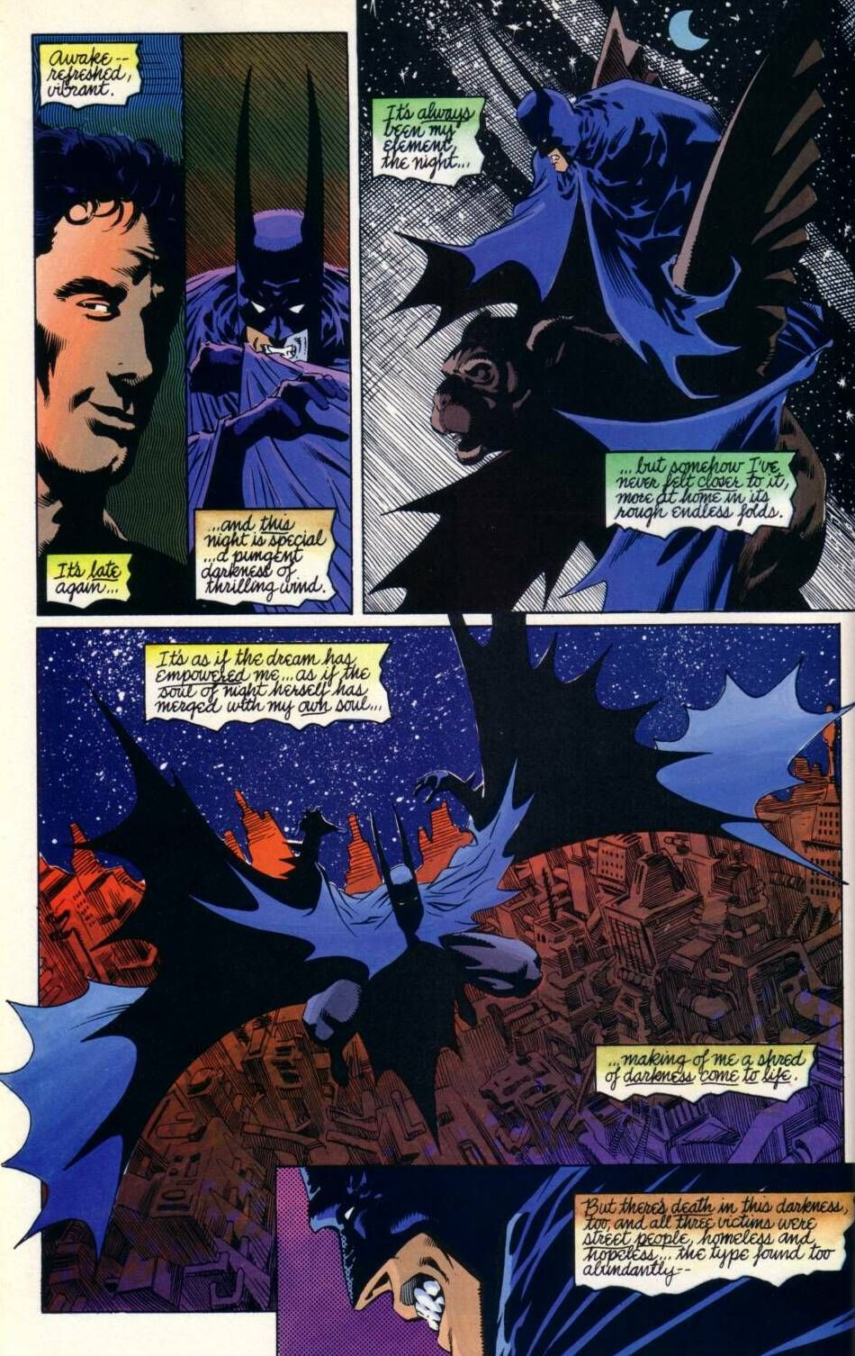 batman dracula red rain full read batman dracula red rain