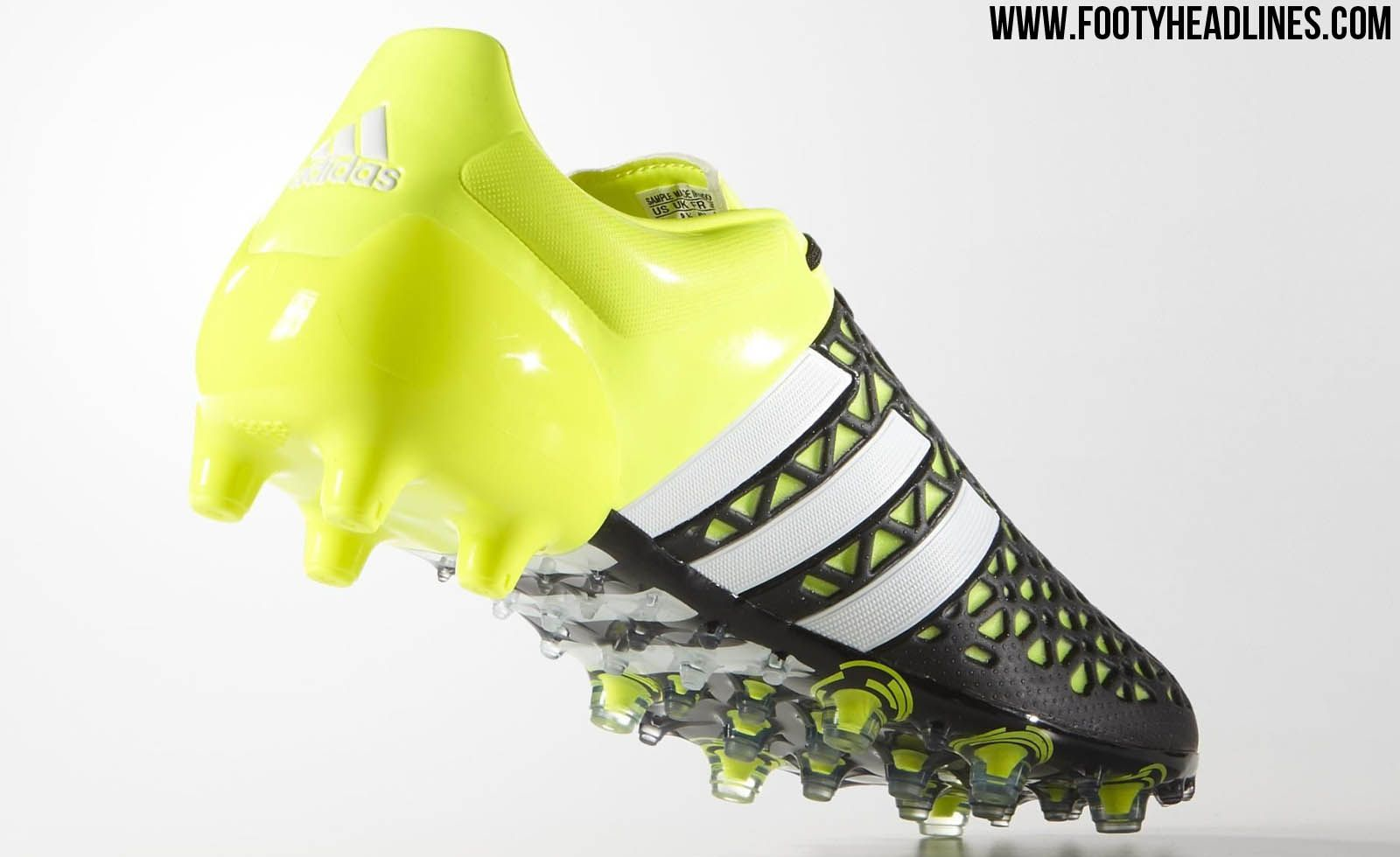 adidas cleats 2015