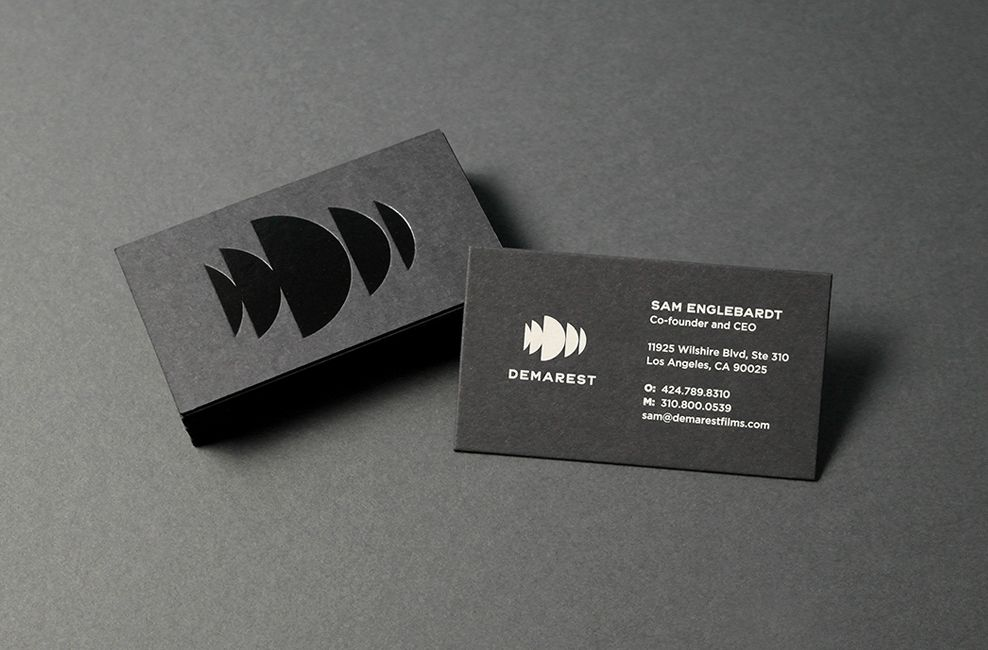 Pin By Elson Yu On Graphic Design Unique Business Cards Business Card Inspiration Logo Design Inspiration Branding