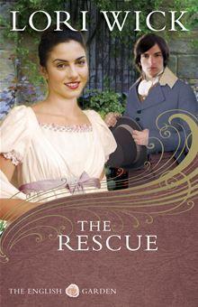 The Rescue - By: Lori Wick