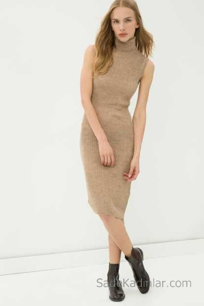 Elbise Modelleri Panosundaki Pin