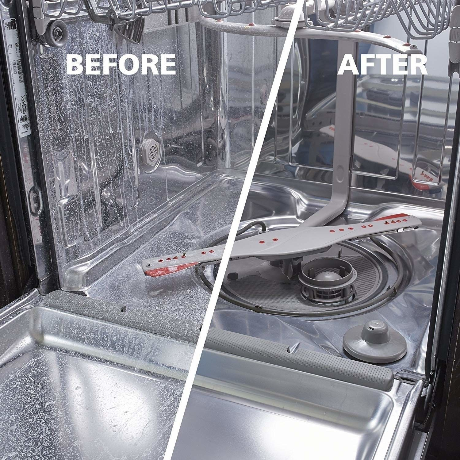 47 Cleaning Basics You Should Probably Know By Now Dishwasher Cleaner Dishwasher Cleaning