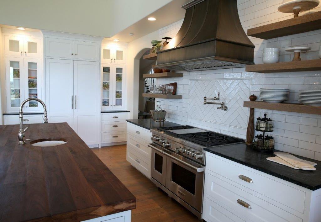 Boise Custom Kitchen Cabinets - Anipinan Kitchen