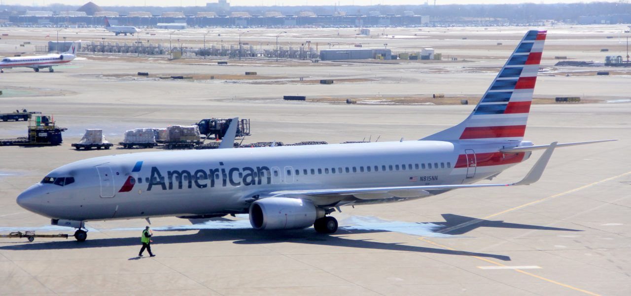 American Airlines Fleet Airbus A321200 Details and