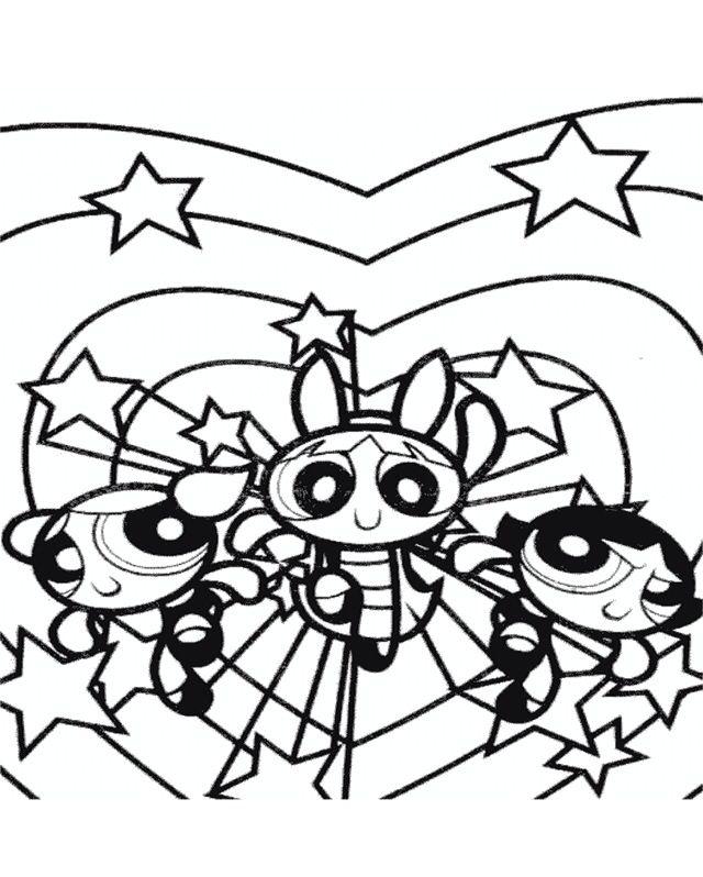 Toys | Powerpuff girls, Ariel coloring