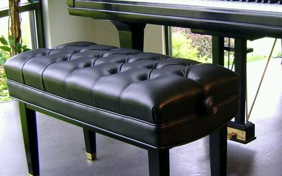 Jansen Duet Artist Bench Sale Free Shipping Piano Bench Jansen Piano Room