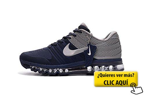 zapatillas nike mujer 2017 air max