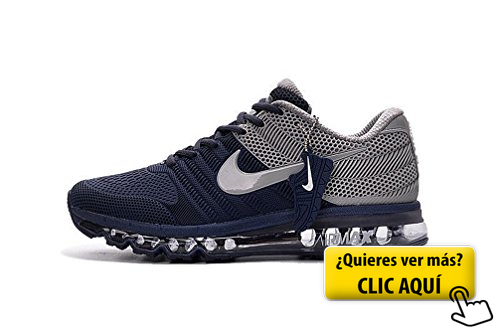 check out b3eb6 35df4 Nike Air Max 2017 mens (USA 9.5) (UK 8.5) (EU 43)... zapatillas