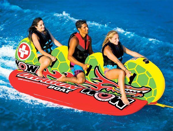 Cool Stuff Products For Fun On The Water Cabin Life Magazine Lake Fun Lake Floats Lake Toys