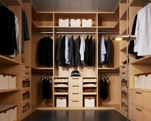 Bedroom Almirah Interior Designs Endearing Exciting Wardrobe Cabinet Designs To Choose From  Infobarrel Inspiration