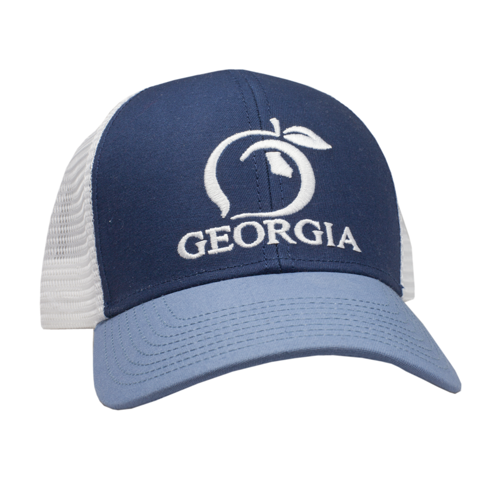 Peach State Pride Logo Classic Adjustable Cotton Hat