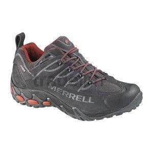 Merrell Refuge Pro Goretex Black $143.36