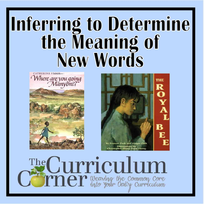 Understanding New Words