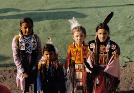 Oral Tradition, First Nations Culture & Implications for Speech Therapy (older post)