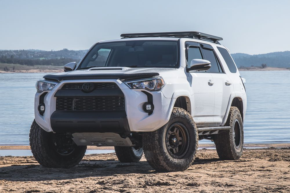 5th Gen 4Runner Mods Part 3 Suspension Lifts, Lift Kits