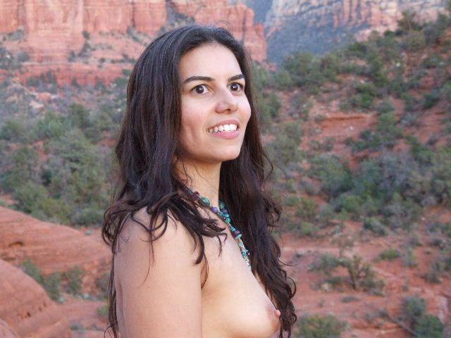 Miss Jaiya  nackt