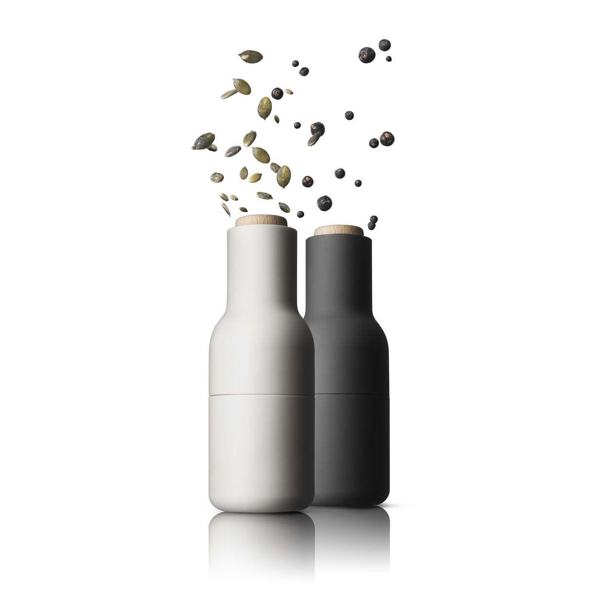 Produkter - Designforevig - pepperkvern sett fra backe i grensen