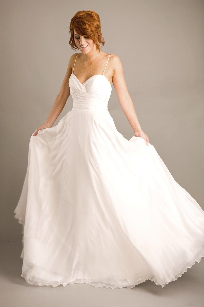 Bohemian style wedding dresses hilde heim wedding dresses