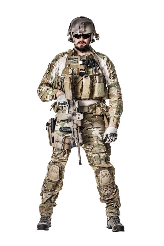 army ranger tactical loadout aegisgears militaryloadout military