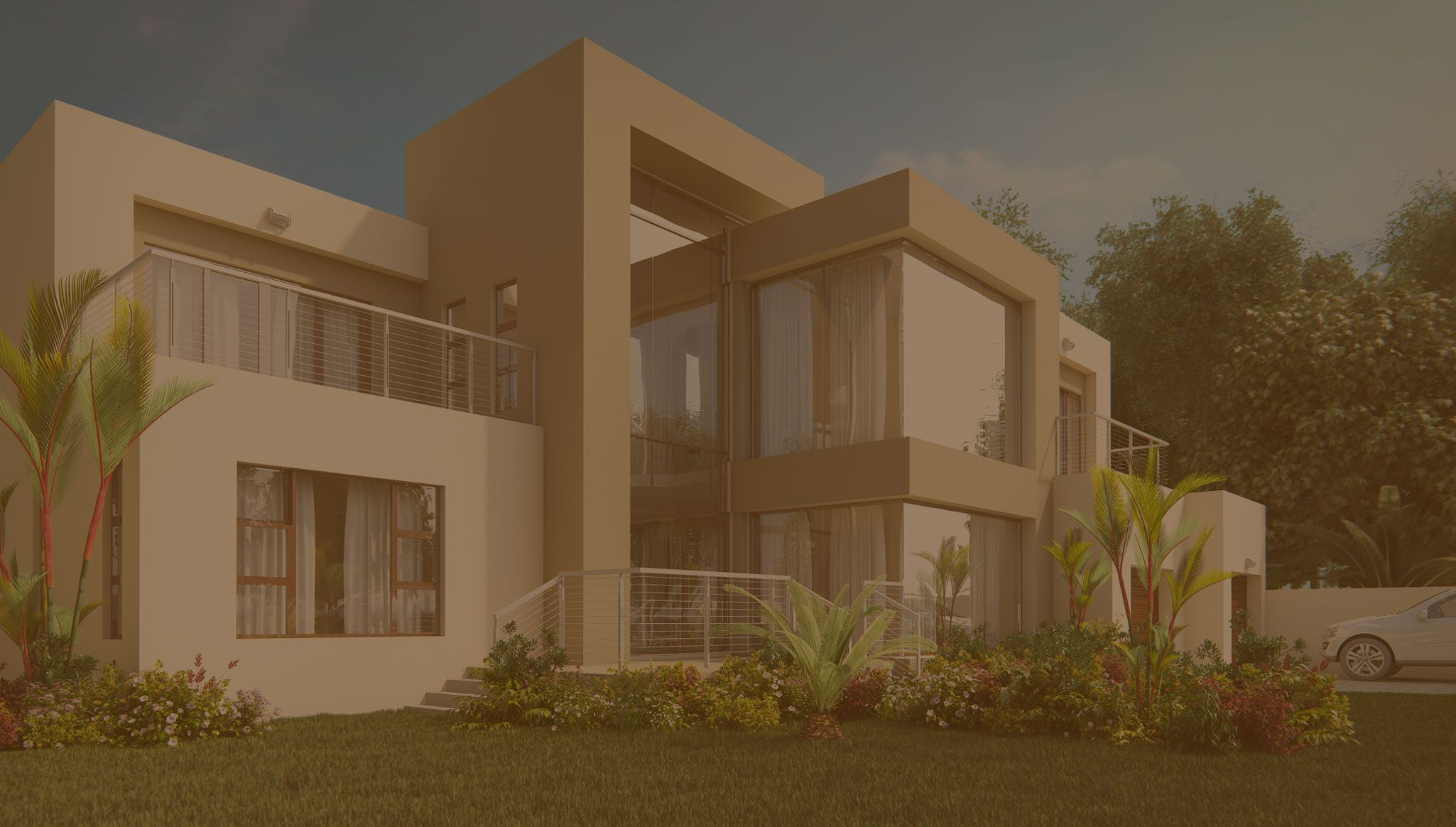 Archid Architecture Is The Excellent Architectural Firm Provides The  Quality Home Design In South Africa.