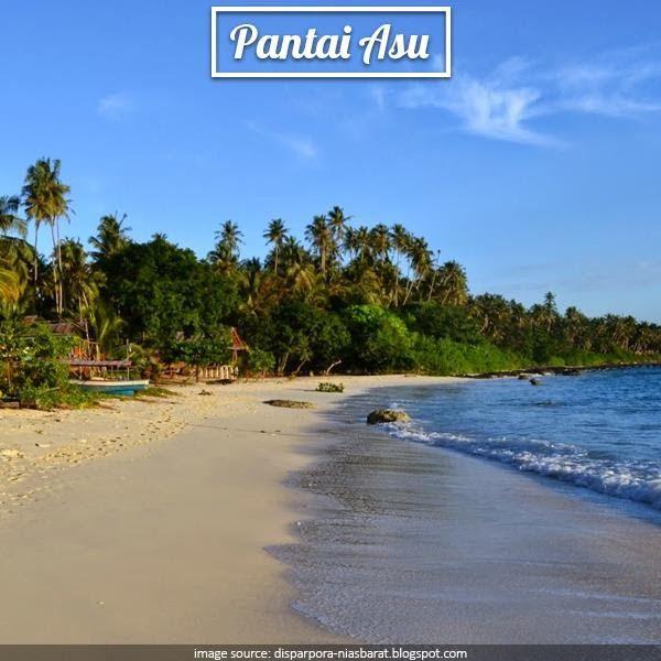 27 Pemandangan Pantai Nias Nias Yang Berhias Wisata Keren Buktikan Dengan Datang Ke Sini Download 11 Pantai Eksotis Yang Waji Di 2020 Pemandangan Pantai Di Pantai