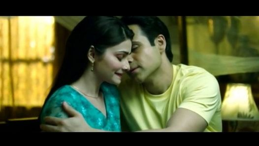 Famous Actor _azhar Movie Kissing Scene _ Prachi Desai _viral_full Hd Www