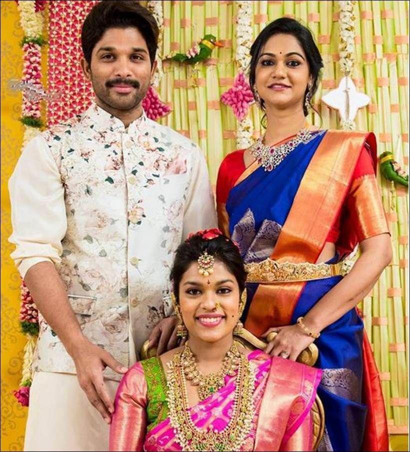 Chiranjeevi Daughter Srija Second Marriage