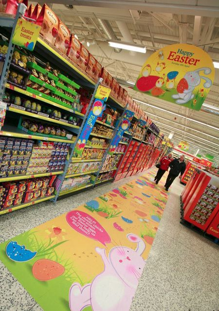 Cross category pos highlights asdas easter weekend shop idea cross category pos highlights asdas easter negle Image collections