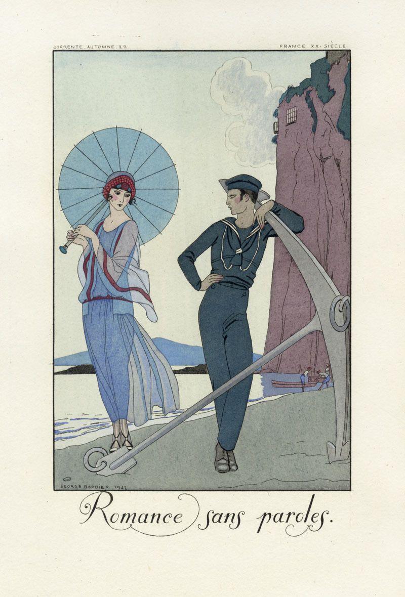 Georges Barbier (1882-1932) — (800×1180)