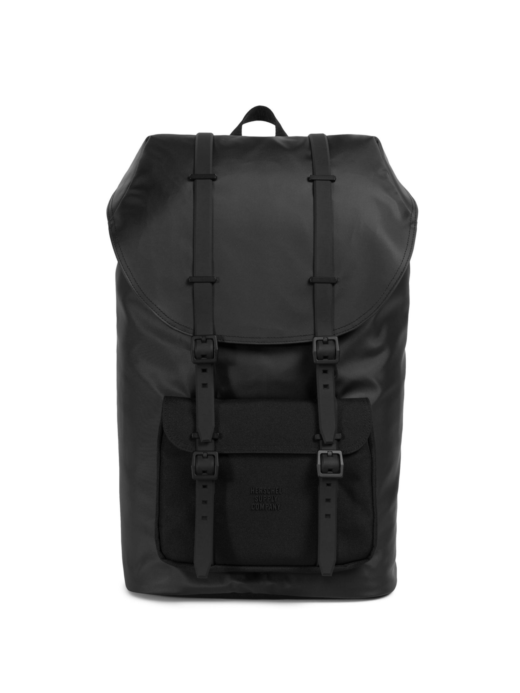 Herschel Supply Co. Little America Canvas Backpack   Bags   Pinterest c91330cb77