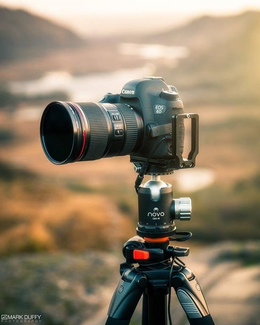 Whats your perfect landscape setup? Canon 6D with a Canon