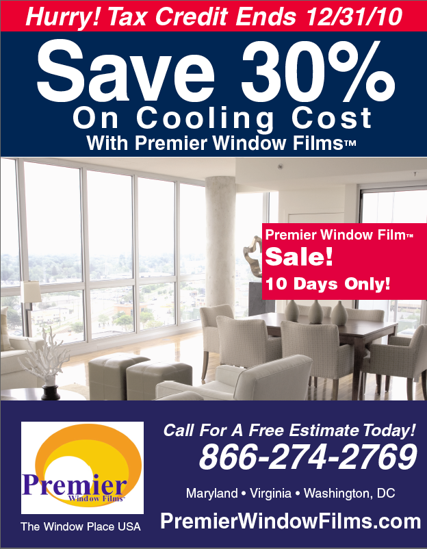 #windowfilminstallation Call Now for Free Estimate 866 274 2769