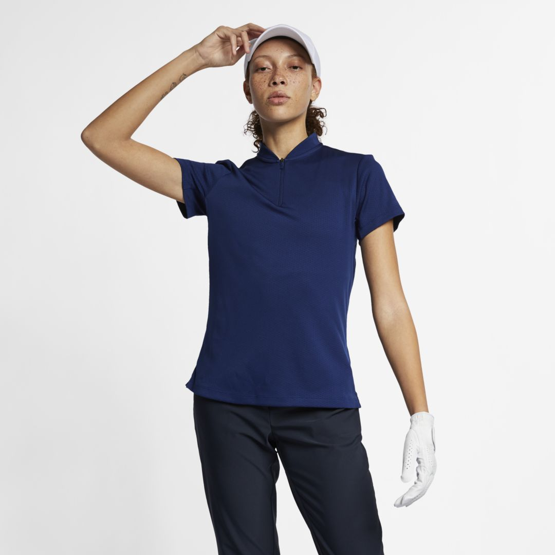 Nike Dri Fit Women S Golf Polo Nike Com Golf Attire Women Golf Outfit Womens Golf Polo Shop 79 top dri fit golf shirts and earn cash back all in one place. pinterest