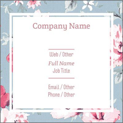 Affordable square business cards custom square business cards page affordable square business cards custom square business cards page 2 vistaprint reheart Choice Image