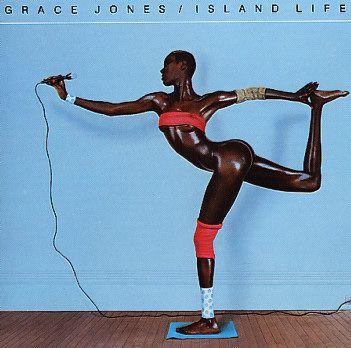 Island Life by Grace Jones