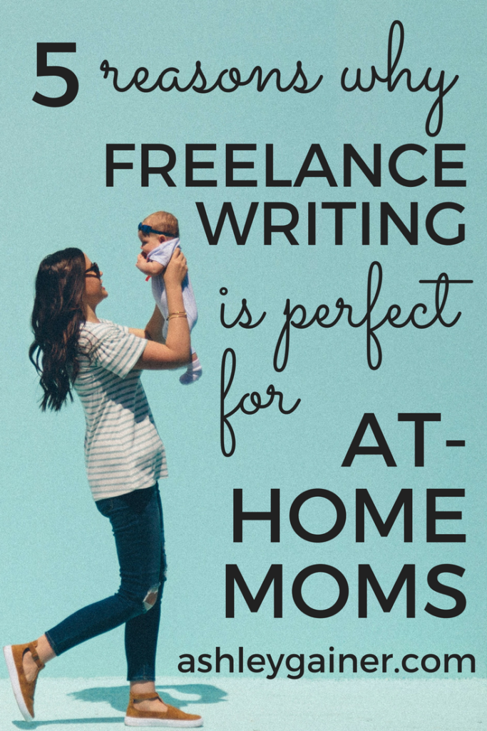 Freelance writing: pretty much the best job for at-home moms | Group ...