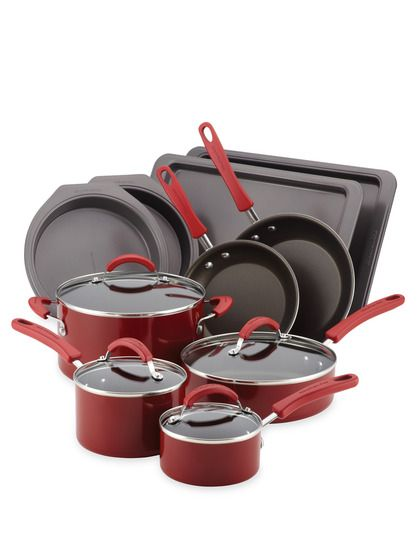 Clic Cookware Set 14 Pc By Kitchenaid At Gilt 99 Down From 342