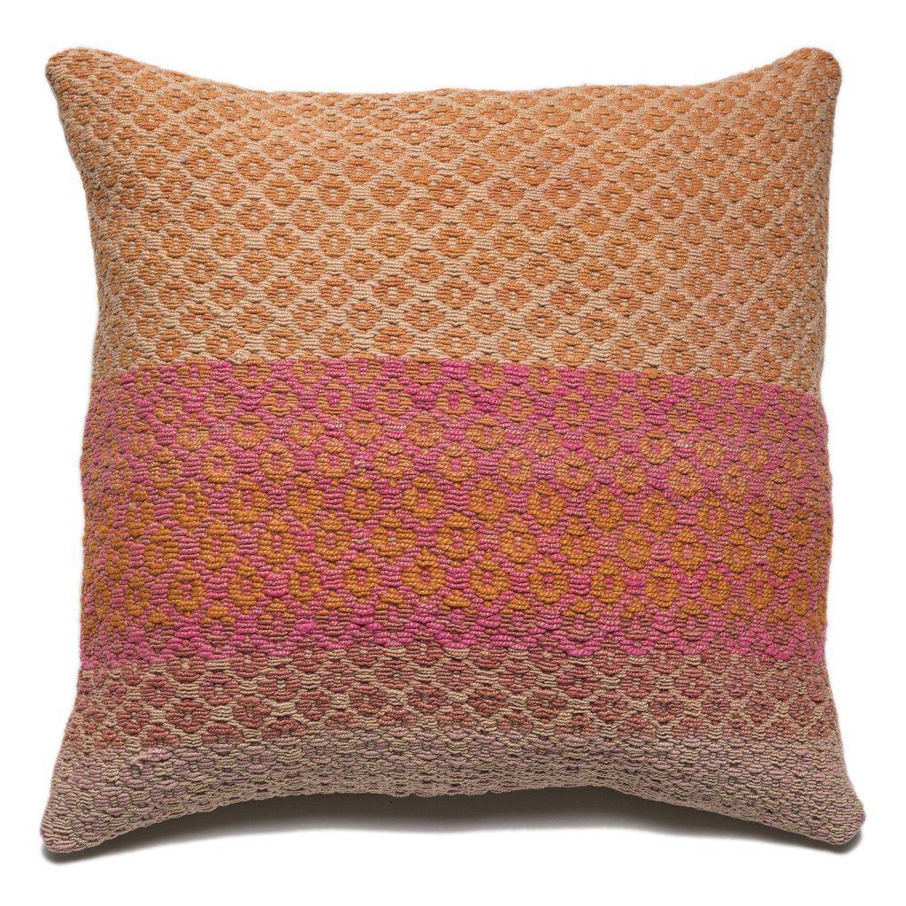 Woven Pillow 97 Woven Pillows Pillows Handcrafted Pillows