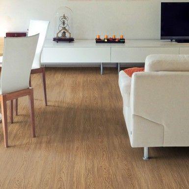 vinylboden miel landhausdiele in holzoptik mit klicksystem einsetzbar im wohnbereich k che. Black Bedroom Furniture Sets. Home Design Ideas