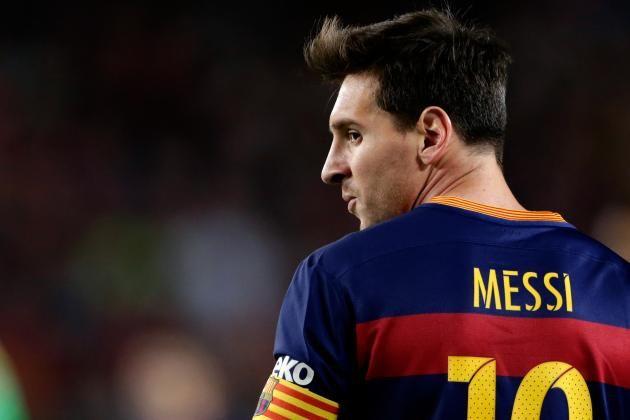 Messi Alcaserni boshqa bir futbolchiga almashtirishni so'ramoqda