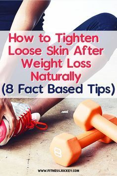 #naturally #tighten #weight #loose #after #skin #loss #how #toHow to Tighten Loose Skin After Weight...