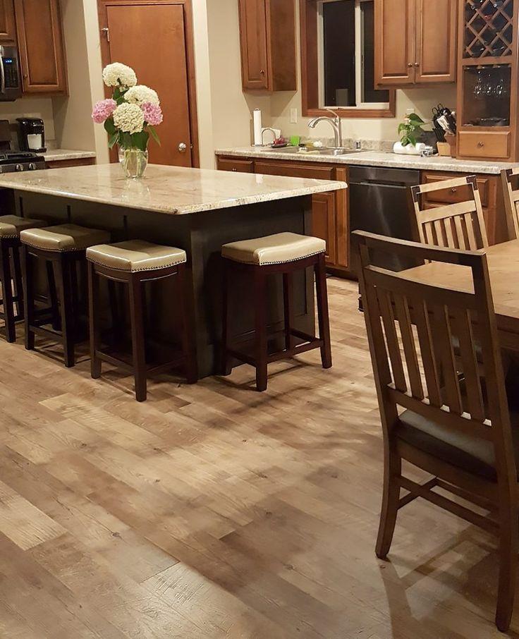 16 best mannington sightings on houzz images on pinterest houzz kitchen ideas and luxury on kitchen remodel vinyl flooring id=17512